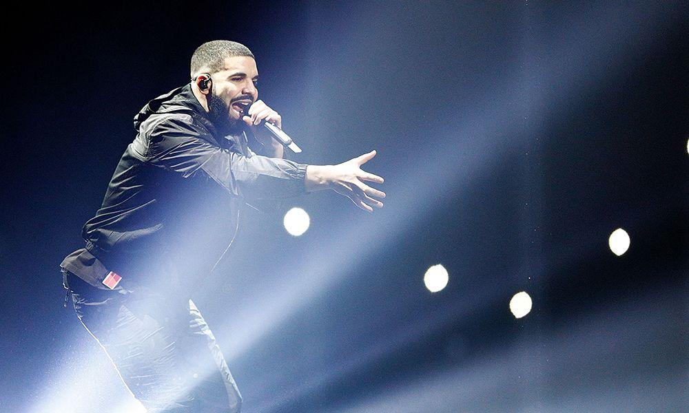 "Listen to Drake's Brand New Track ""I'm Upset"" Right Here"