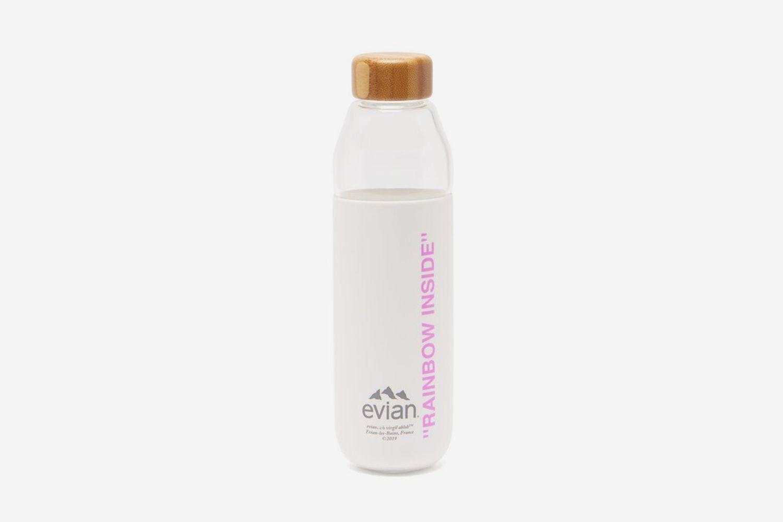 X Soma Refillable Glass Bottle