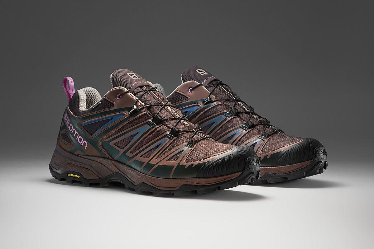 Salomon's Collabs Keep Getting Better & Other Sneaker News Worth a Read 32