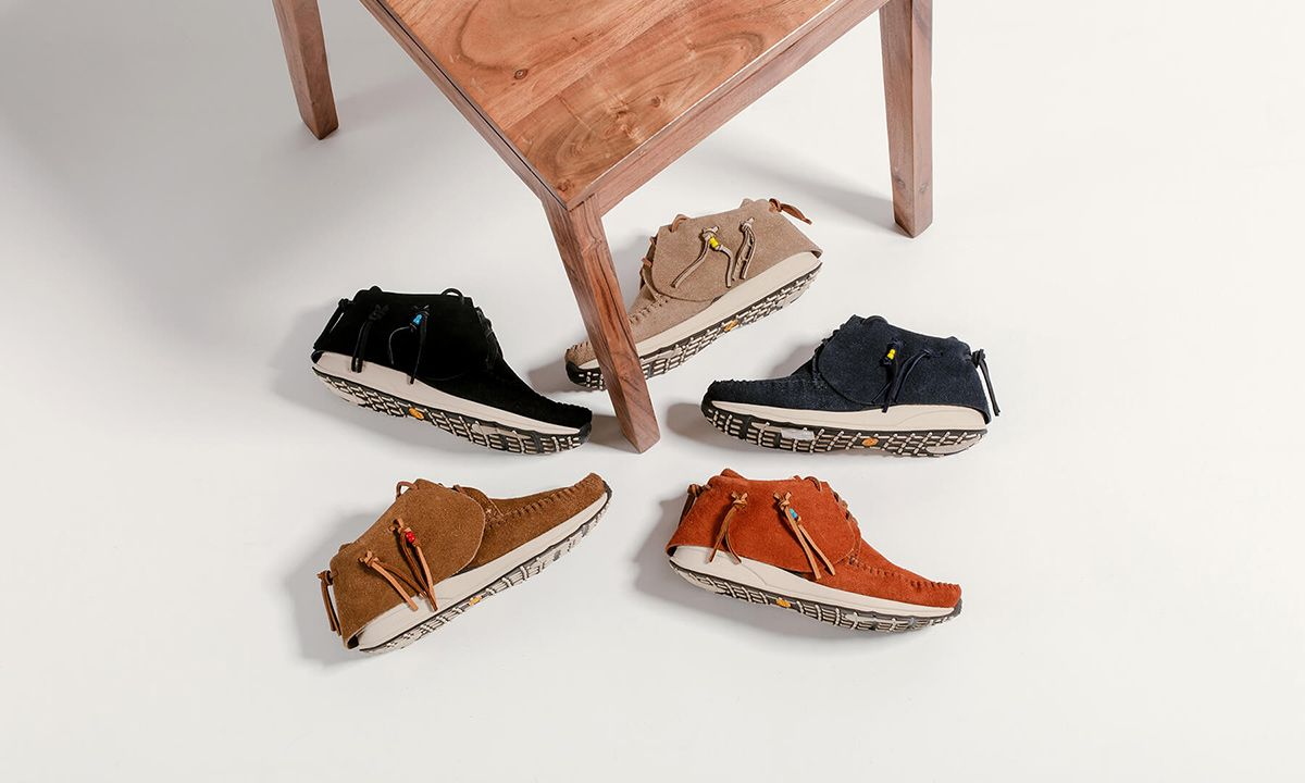 visvim's Latest Range of FBTs Is Now Available