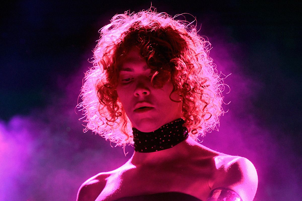 Celebrating SOPHIE's Singular, Unapologetically Queer Legacy