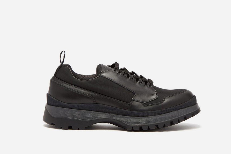 Brixxen Derby Shoes