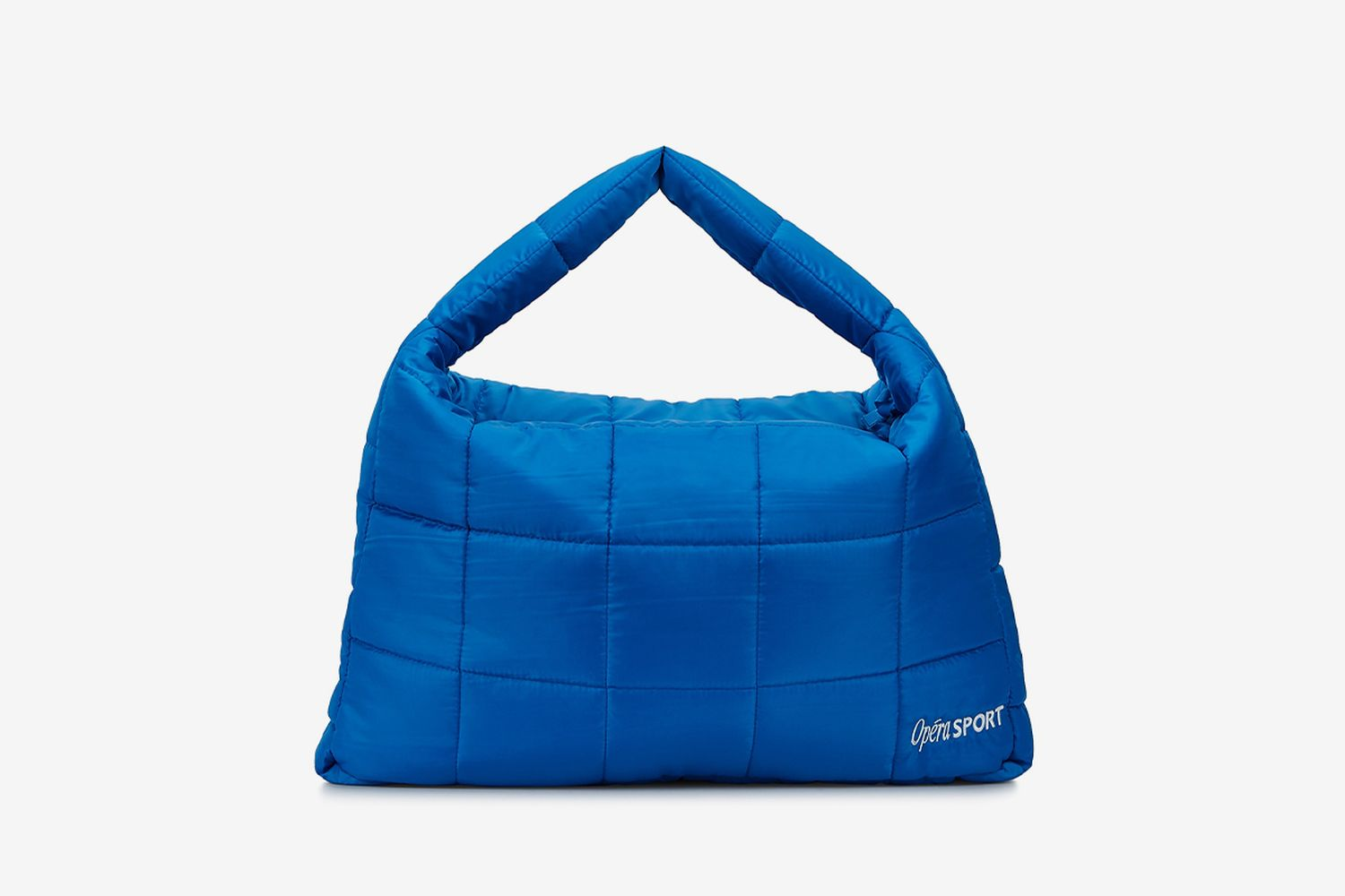 Jerome Quilted Shell Tote