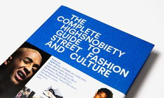 Here's What Went Down at Highsnobiety's Book Launch in Berlin