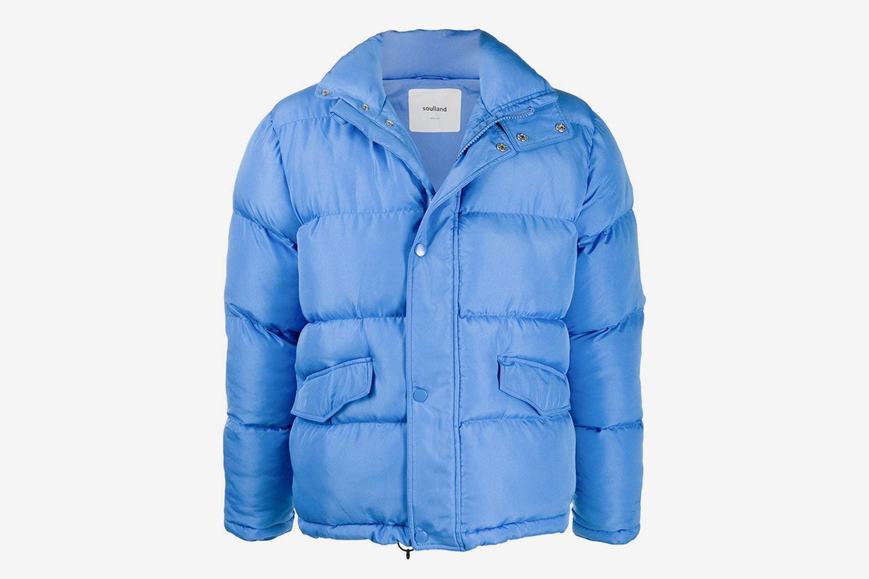 Jesse Puffer Jacket