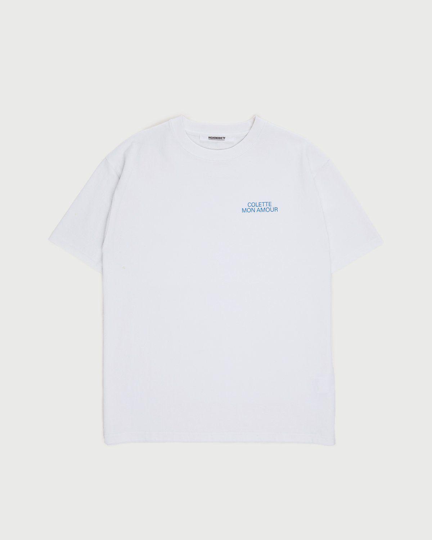 Colette Mon Amour — Paris T-Shirt White - Image 4