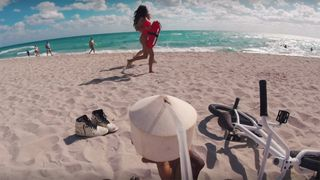 nigel sylvester go miami video