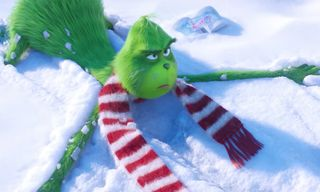 'The Grinch' Ramps Up His Plans to Steal Christmas in New Trailer
