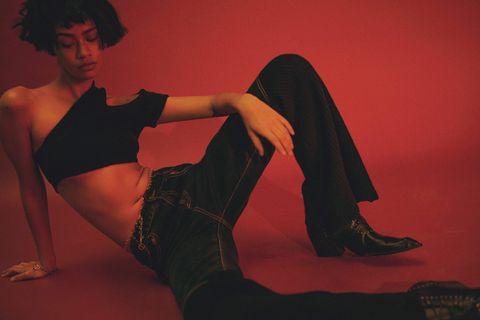 new york fashion week genderless designers gender fluidity genderless fashion
