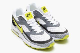 best cheap c9f2b 0b9b7 Nike Summer 2014 Air Max BW Gen II Barefoot