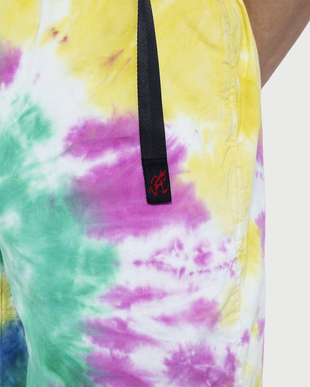 Gramicci — Tie Dye G-Shorts Rainbow - Image 2
