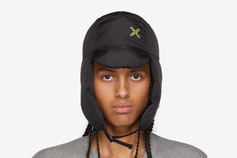 Sport Flap Hat