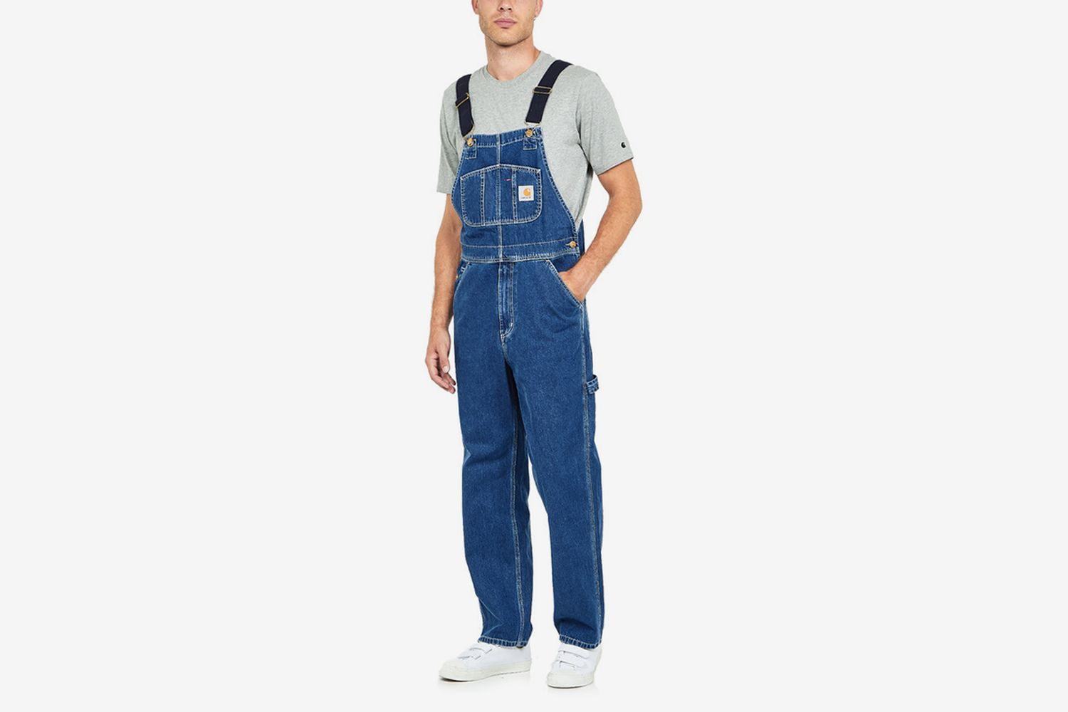 "Bib Overall ""Norco"""