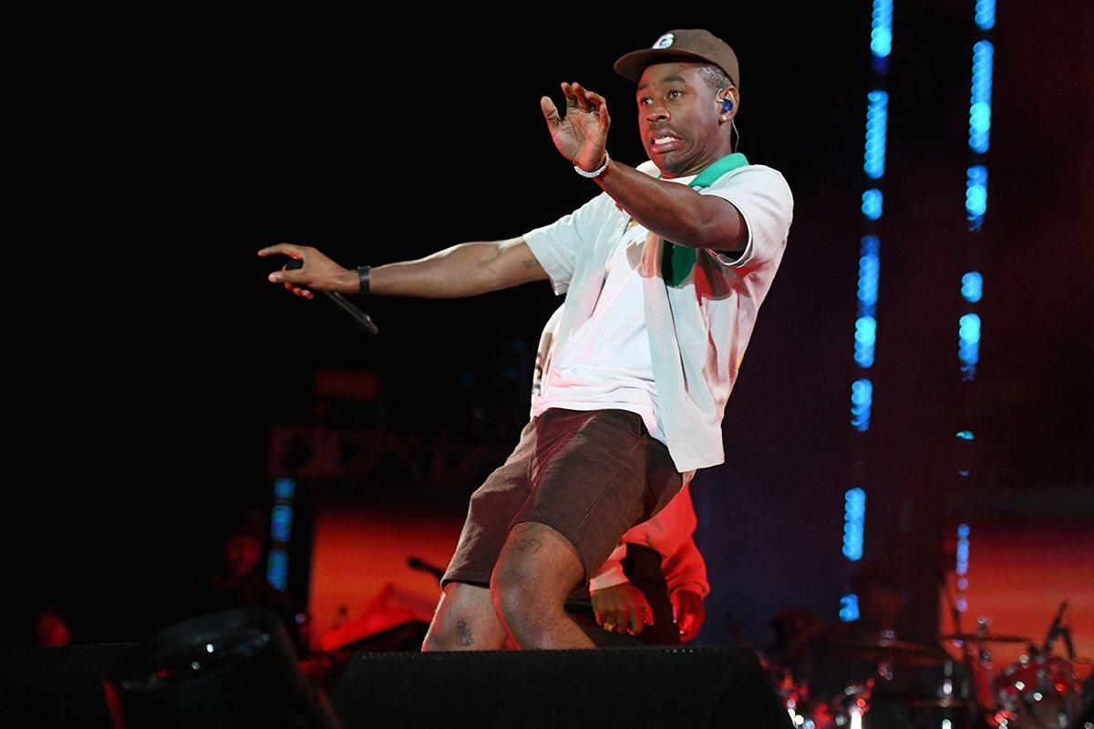 27b95a45027 Is Tyler, the Creator's New Album Dropping This Summer?