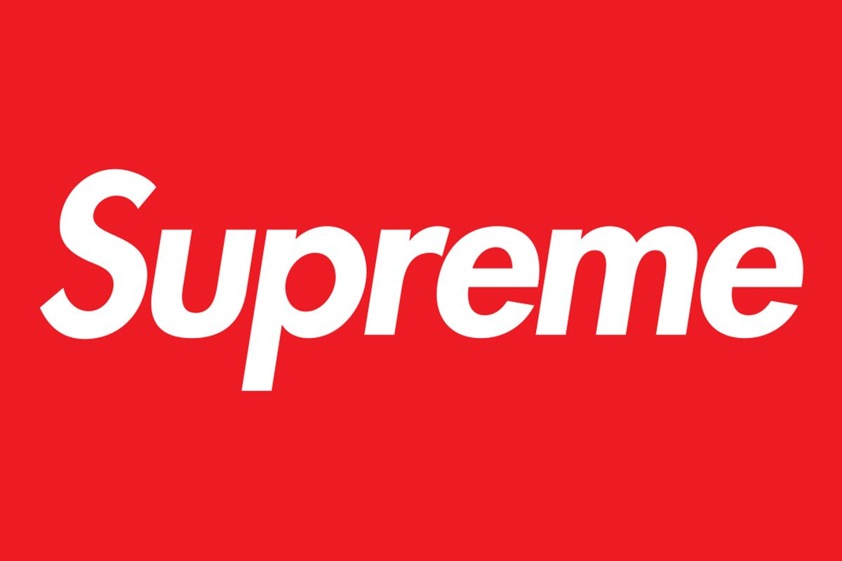Supreme Is Having One of Its Biggest Online Sales Yet
