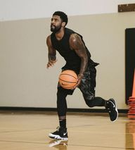 promo code 53e10 a1a20 Nike Officially Reveals the Kyrie 5