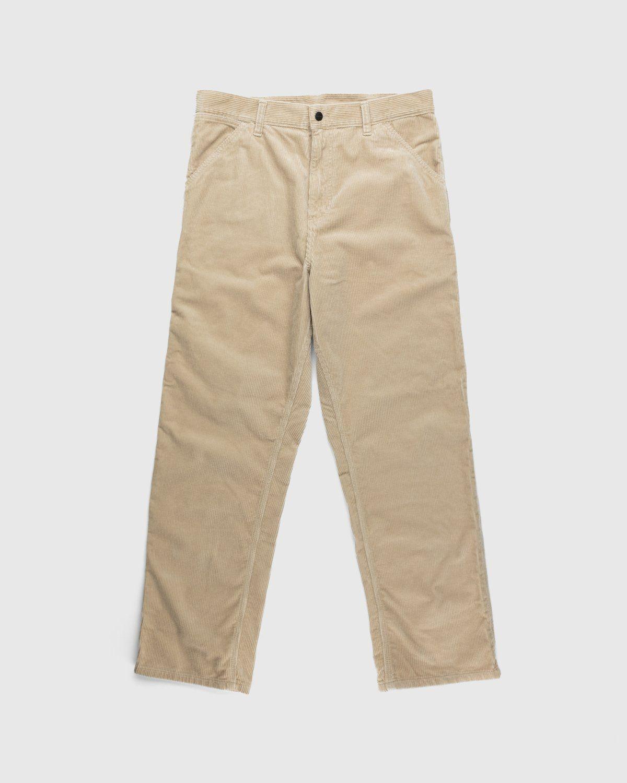 Carhartt WIP – Ruck Single Knee Pant Beige - Image 1