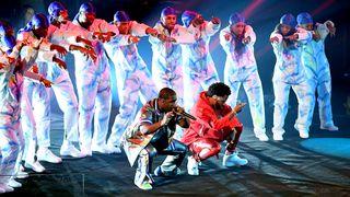 bezerk big sean asap ferg listen 2019 VMAs