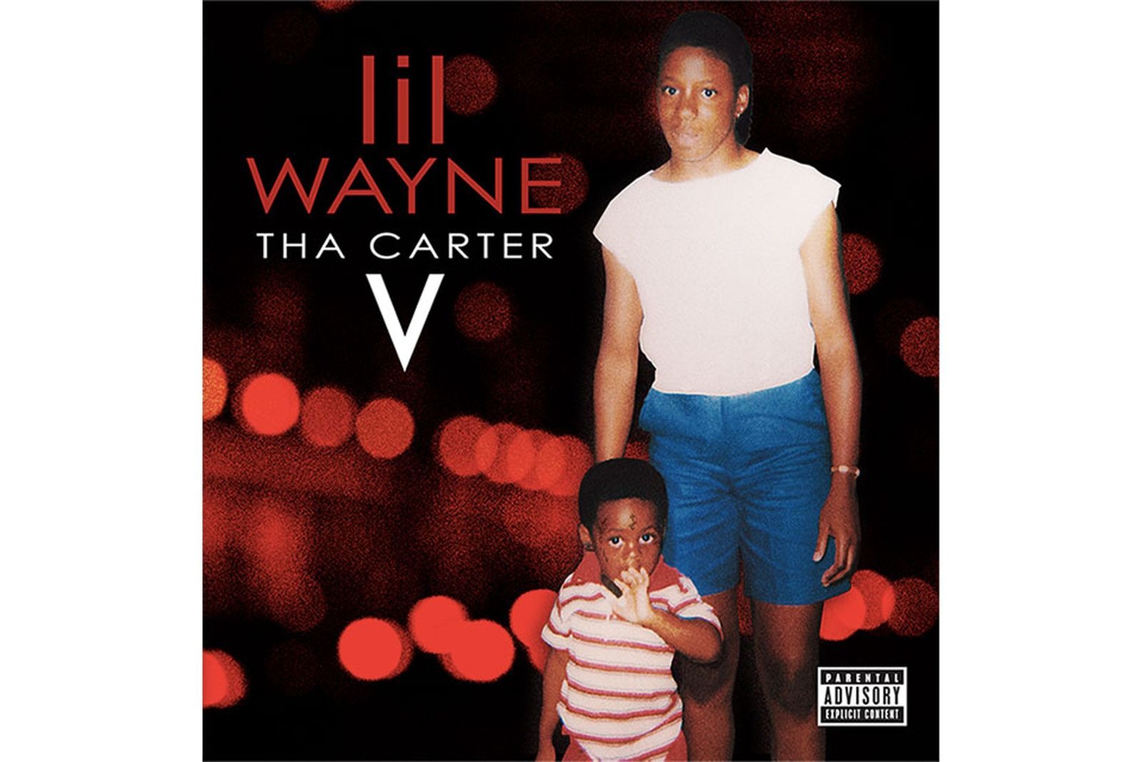 lil wayne tha carter v review