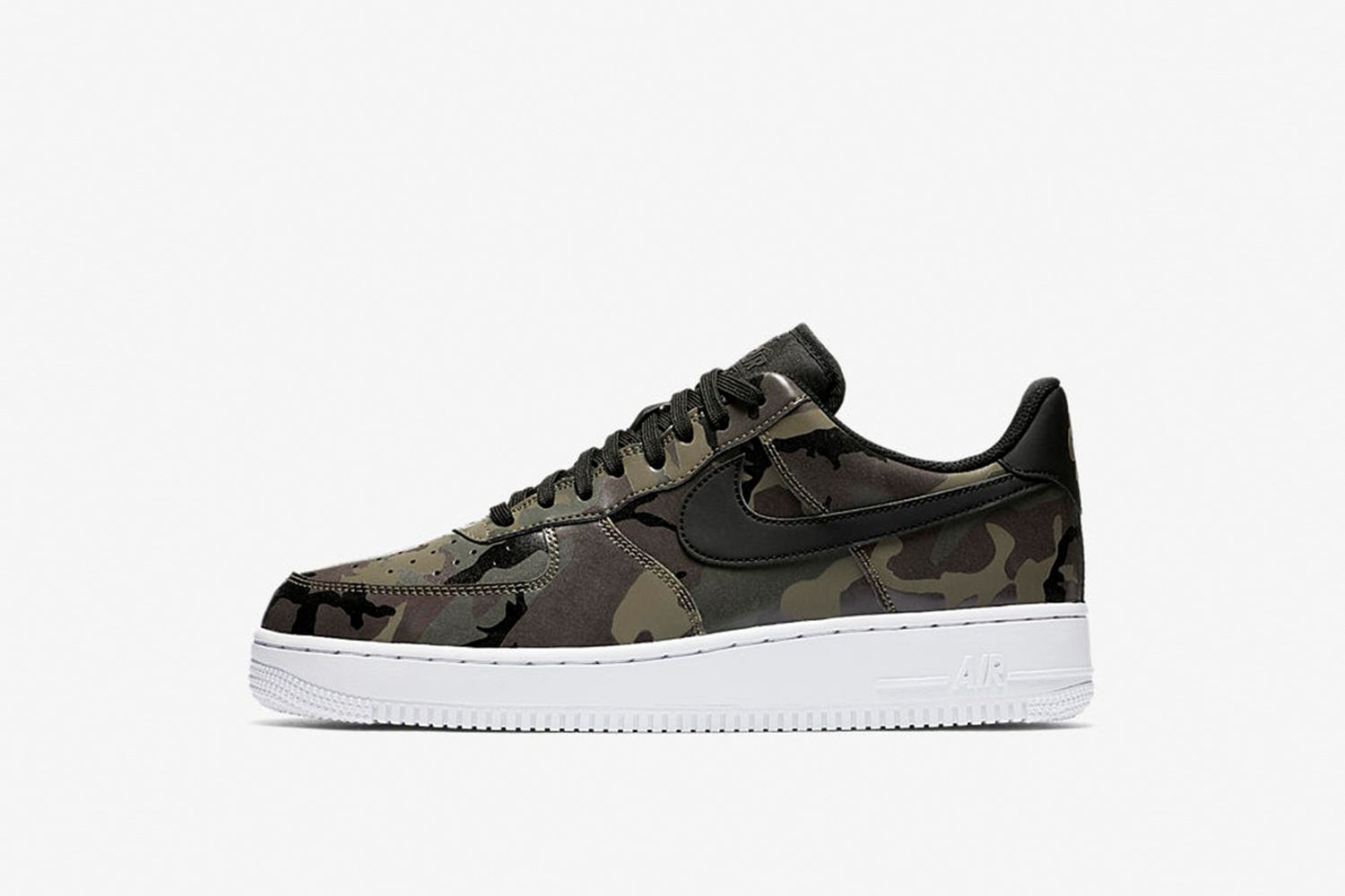 Air Force 1 'Reflective Camo' Pack