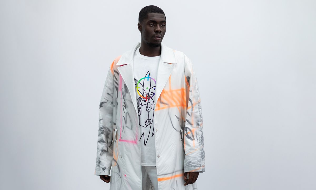 Off-White™ SS20 Has Dropped Online, Shop it Here