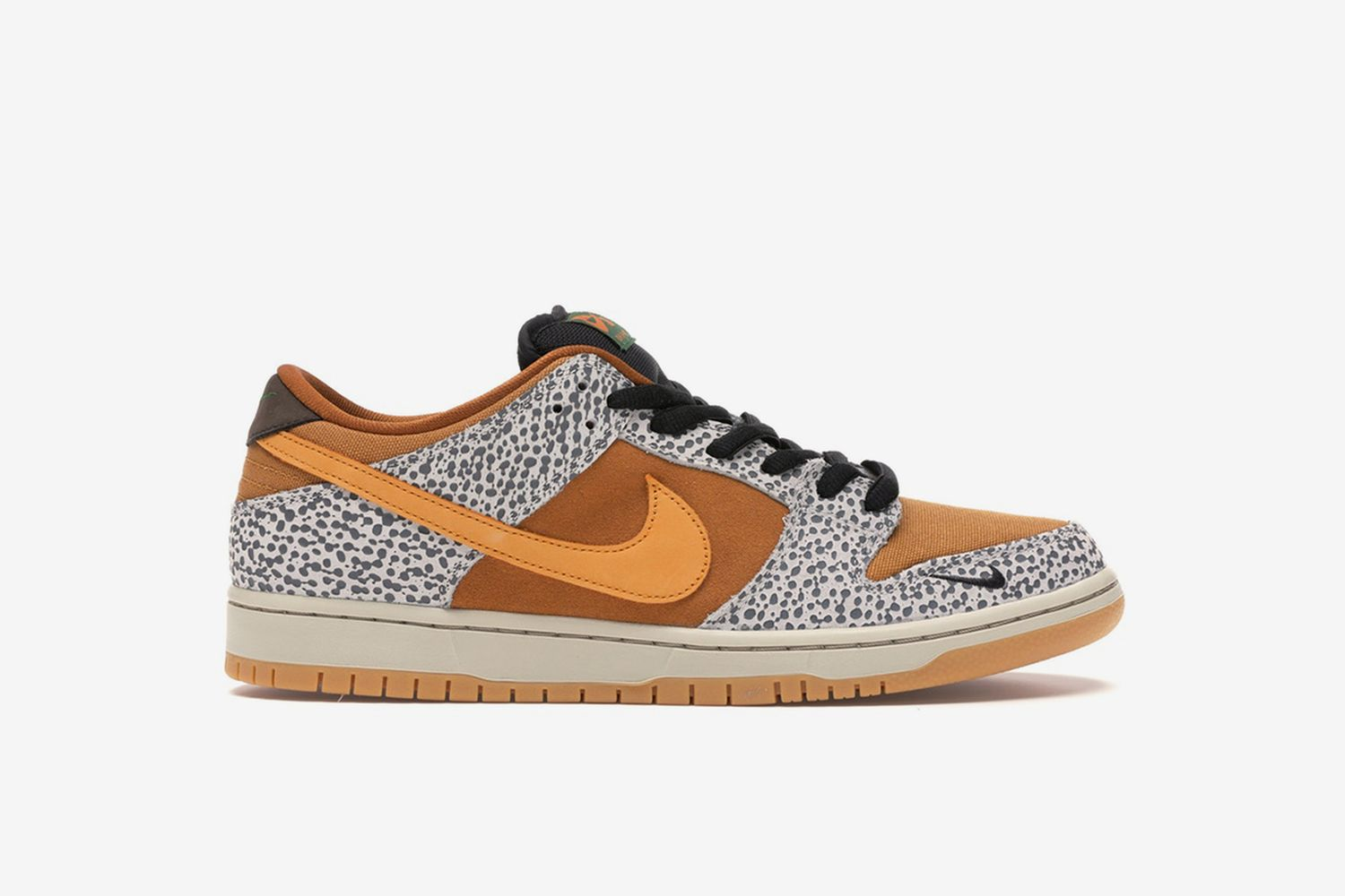 Dunk Low Safari