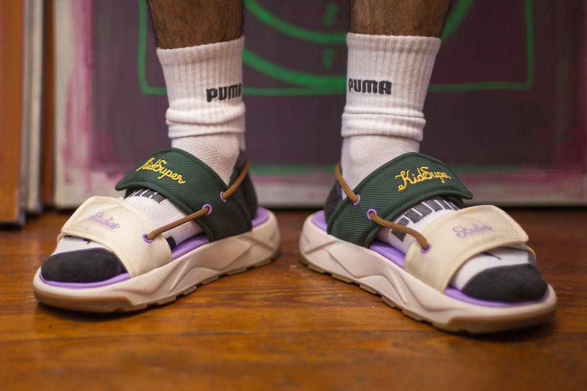 Bricks & Wood x New Balance Celebrates Black America & More in Today's Sneaker News 24