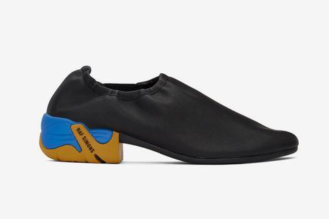Solaris-1 Low Sneakers