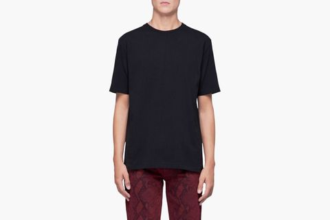 Washe Heavy Weight Crewneck T-Shirt