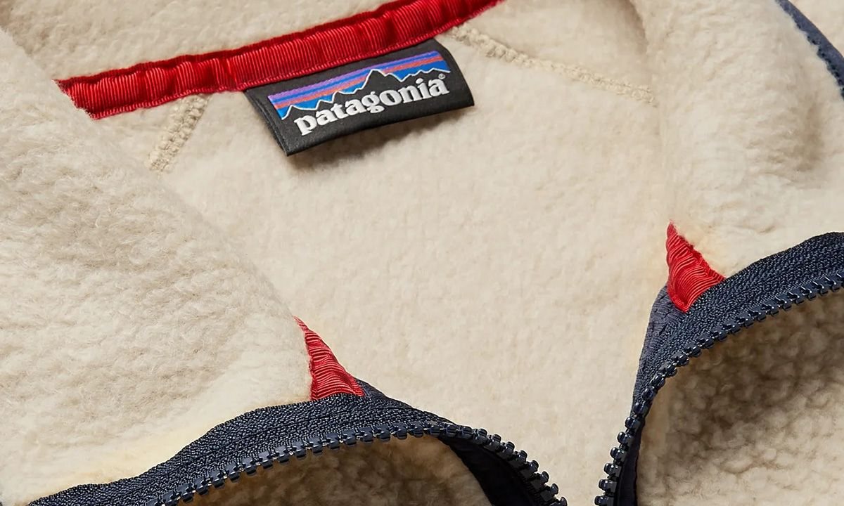 The Patagonia Fleece Will Never Go out of Style