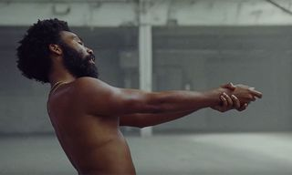 "Op-Ed | Childish Gambino Takes Aim at Way More Than Gun Violence in ""This Is America"""