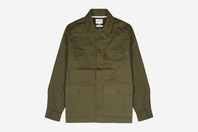 Mads Jacket