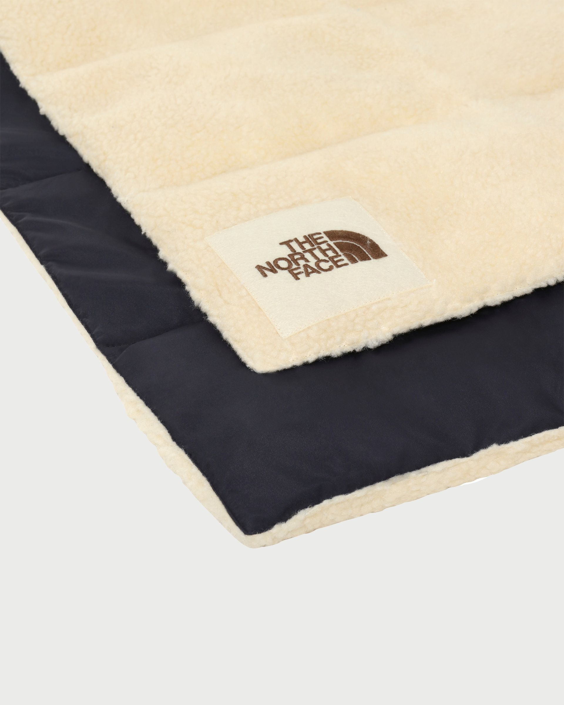 The North Face Brown Label - Insulated Scarf Bleached Sand Unisex - Image 2