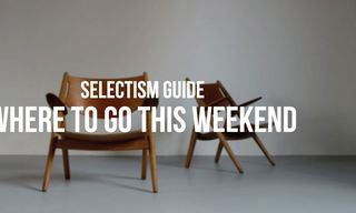 Where to Go This Weekend | October 2014, Week 3