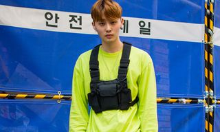 Accessories Reign Supreme In This Seoul Street Style Set