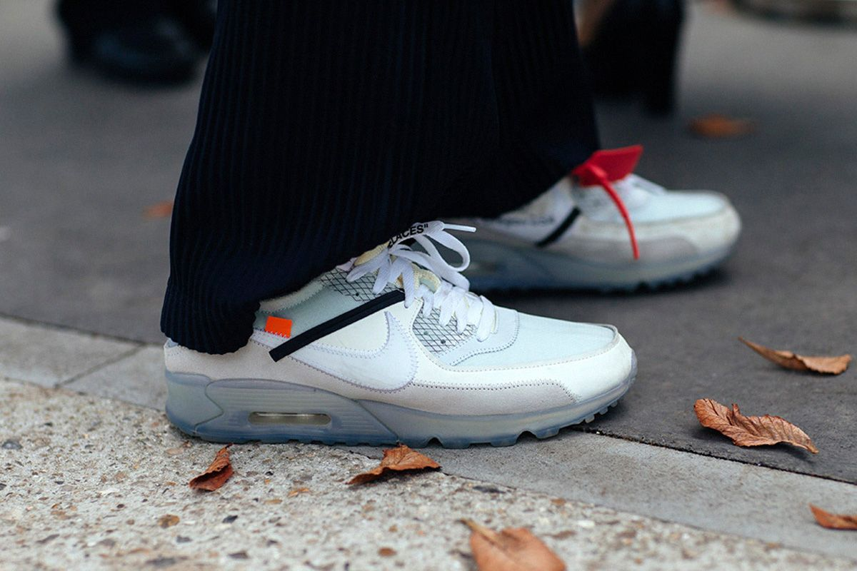 separation shoes c5124 e3a4e The Beginner s Guide to Every OFF-WHITE Nike Release