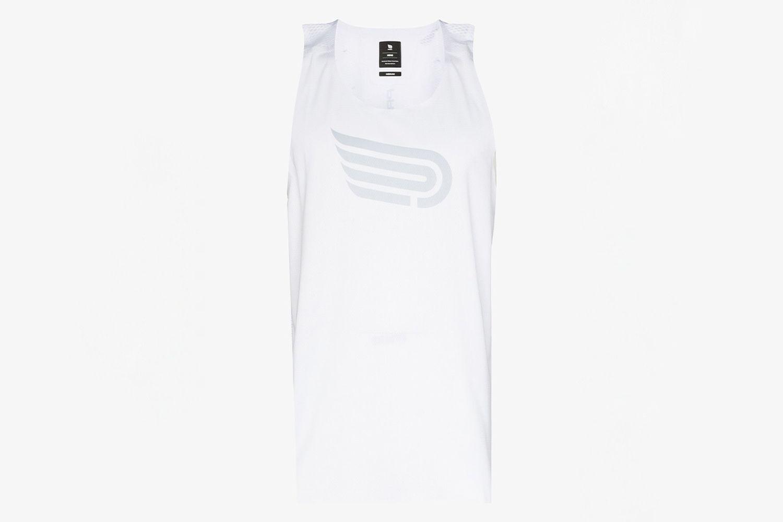 Ārahi Recycled Vest Top