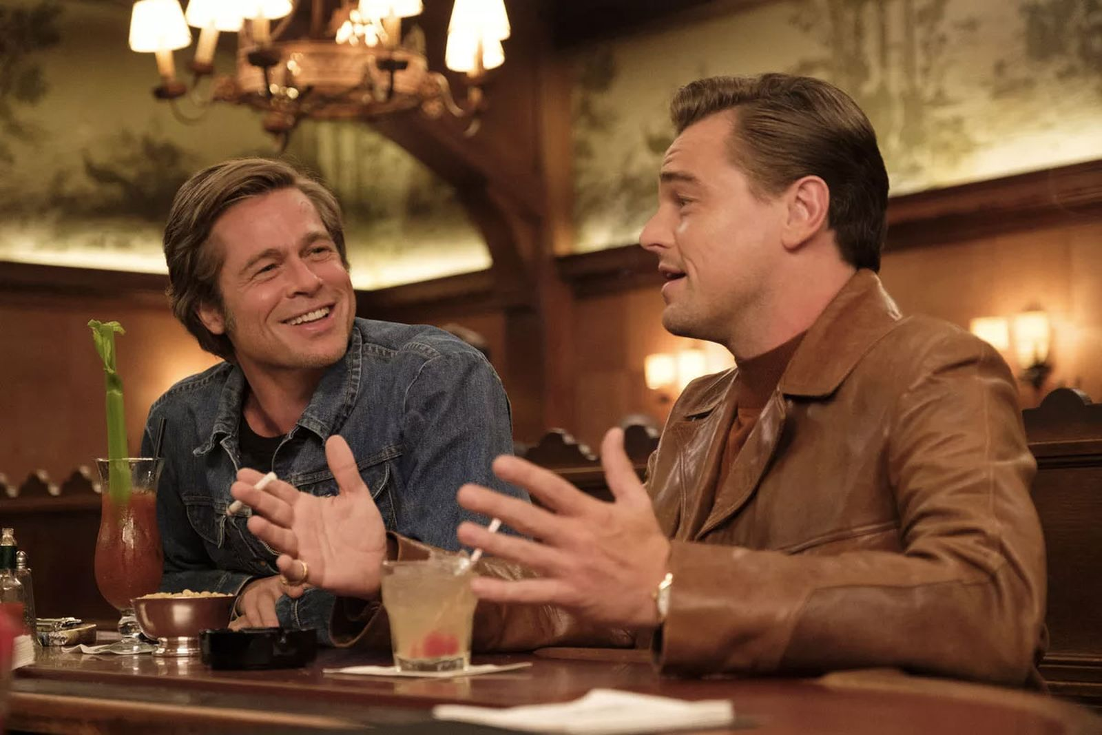 quentin tarantin once upon a time in hollywood 10 films quentin tarantino