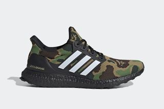 b43c54d8f76 BAPE x adidas Originals Ultra Boost  Where to Buy Today