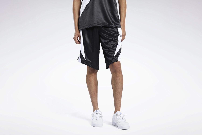Classics Twin Vector Shorts