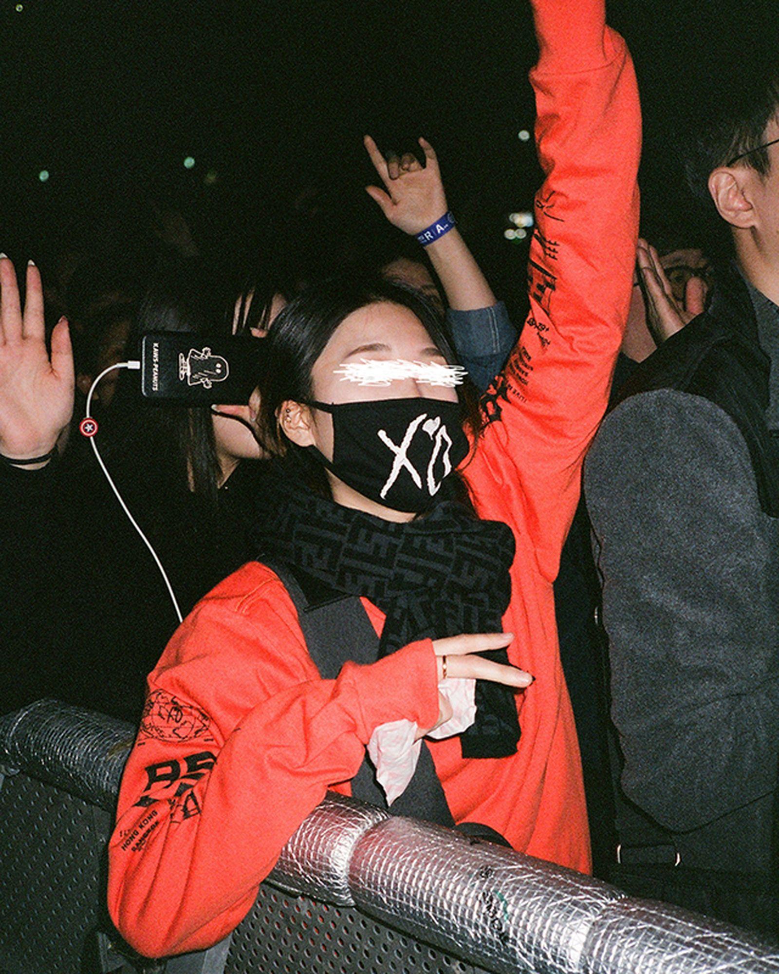 the weeknd asia tour merch XO