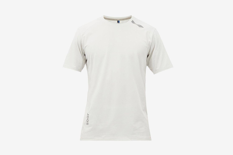Tech-T 2.5 Mesh-Jersey T-Shirt