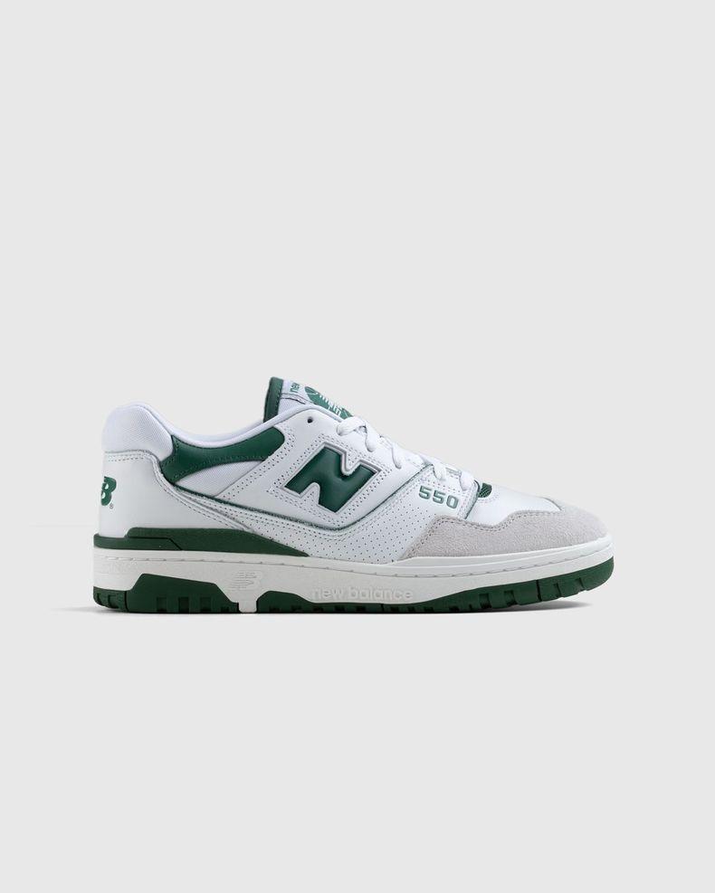 New Balance – BB550WT1 White