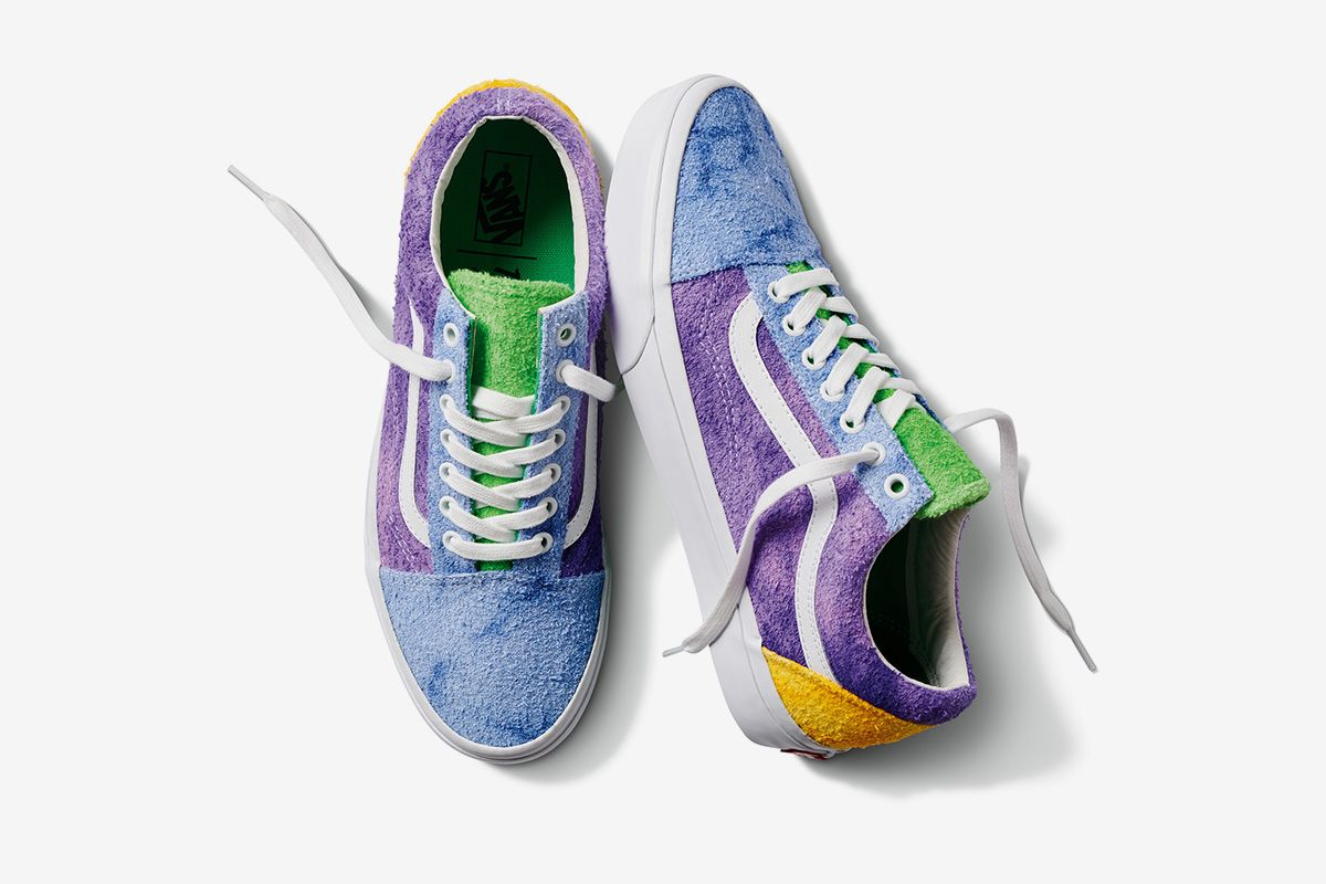 """Anderson .Paak's Vans Old Skool Collab Will Make You Say """"Yes Lawd"""" 23"""