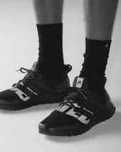 online store 08e54 69baf UNDEFEATED x adidas Ultraboost 1.0 Blackout: Official Pics ...