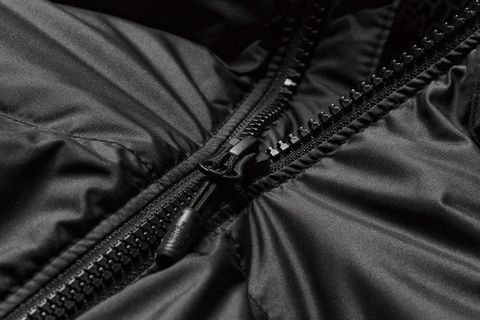 the tesla of techwear heres how to find sustainable performance gear main The North Face arc'teryx clean clothes