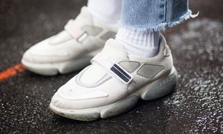 innovative design 67152 d4b49 The 10 Essential White Sneakers For Women to Cop Right Now