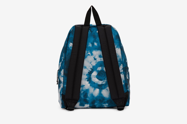 SSENSE Exclusive Tie Dye Padded Pakr Backpack