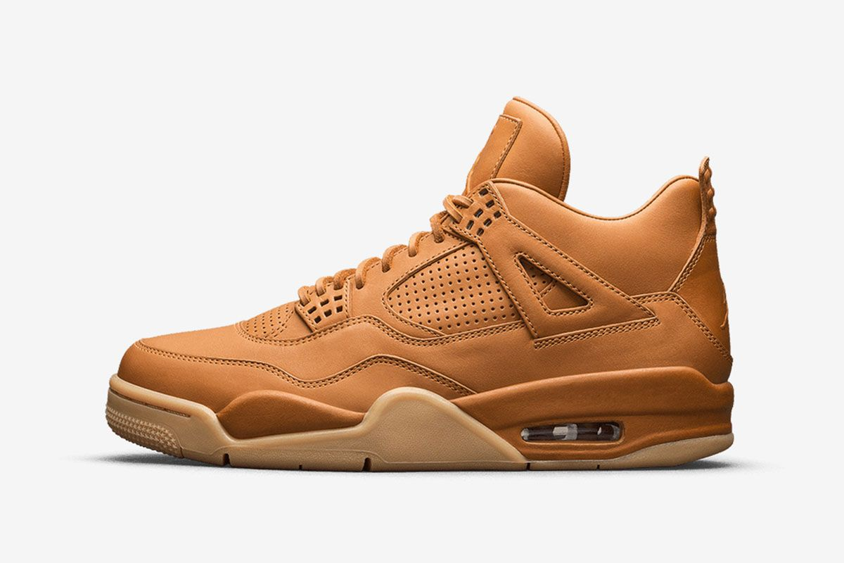 separation shoes a0479 79350 Nike Air Jordan 4: The Best Releases of All Time