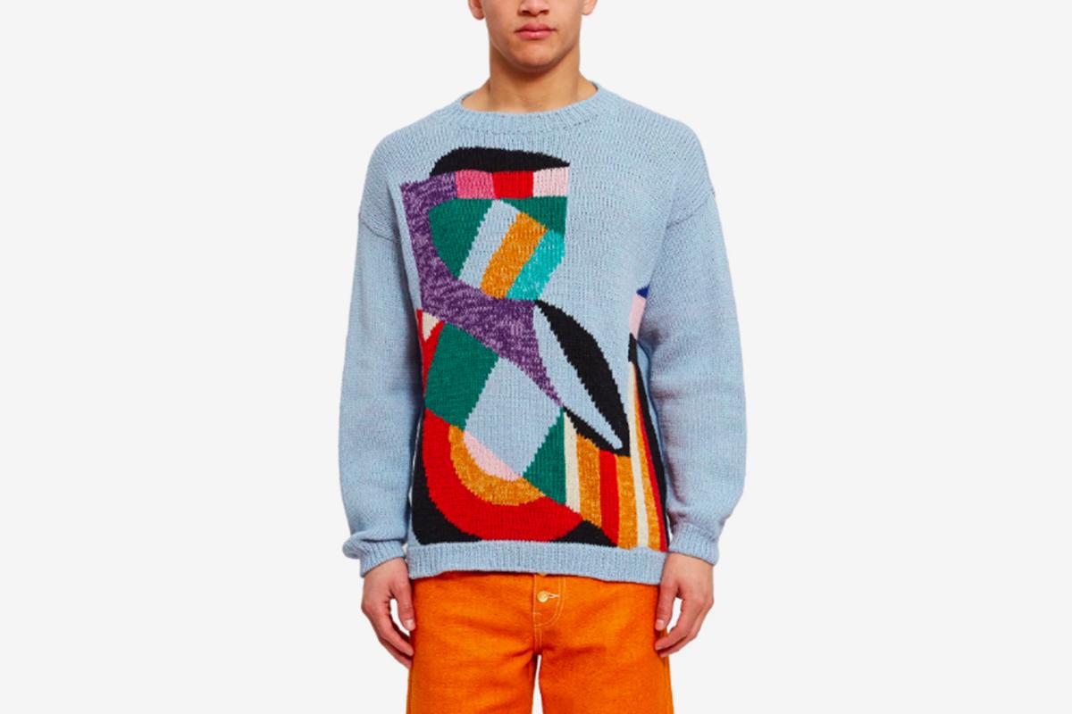 Gunta Sweater